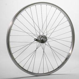"""Koliken FK 28"""" (22-622) hátsó kerék - ezüst"""