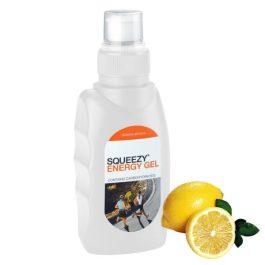 SQUEEZY ENERGY GEL energia zselé - citrom (125ml)