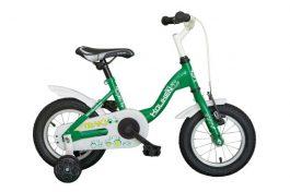 Koliken Traki 12 gyermek kerékpár - zöld