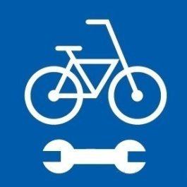 Gyerekülés felszerelés konzolos - Kerékpár