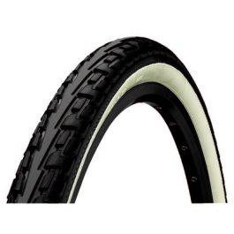 Continental gumiabroncs kerékpárhoz 47-622 RIDE Tour 28x1,75 fekete/fehér
