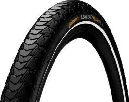 Continental Contact Plus 42-584 27.5x1 1/2 Reflex külső gumi - fekete
