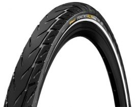 Continental Contact Plus City 27.5x2.20 (55-584) SafetyPlus Reflex külső gumi