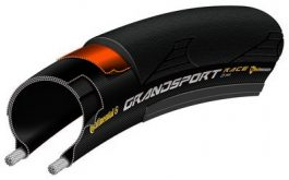 Continental Grand Sport Race 700x25C (25-622) NyTech hajtogathatós külső gumi