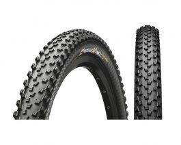 Continental Cross King 2.2 29x2,2 55-622 fekete/fekete, Skin köpeny