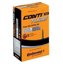 Continental Tour All 28 32/47-622 SV belső gumi (42 mm)