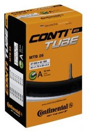 Continental MTB Light 28/29 47/62-662 SV belső gumi (42 mm)