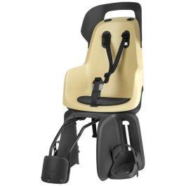 Bobike GO Maxi gyerekülés vázra - sárga