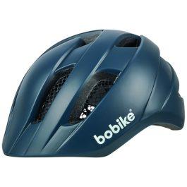 Bobike Exclusive Plus In Mold gyermek sisak - farmer kék - S