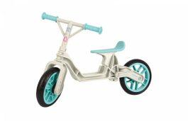 Polisport Balance futókerékpár - krém/mentazöld
