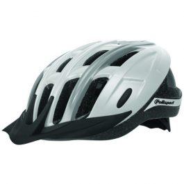 Polisport Ride In sisak - fehér/szürke - M