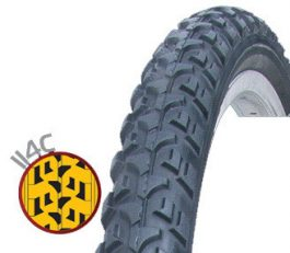 Vee Tire VRB114C 24x1.90 (50-507) külső gumi
