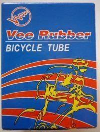 Vee Rubber 27x1 1/4 28x1 1/4x1 3/8 AV belső gumi (48 mm)