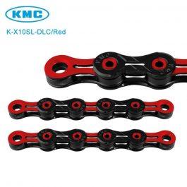 KMC X10 SL DLC 1/2x1/128 116L lánc