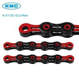 KMC X11 SL DLC 1/2x1/128 116L lánc