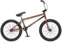 DIRT, BMX kerékpárok