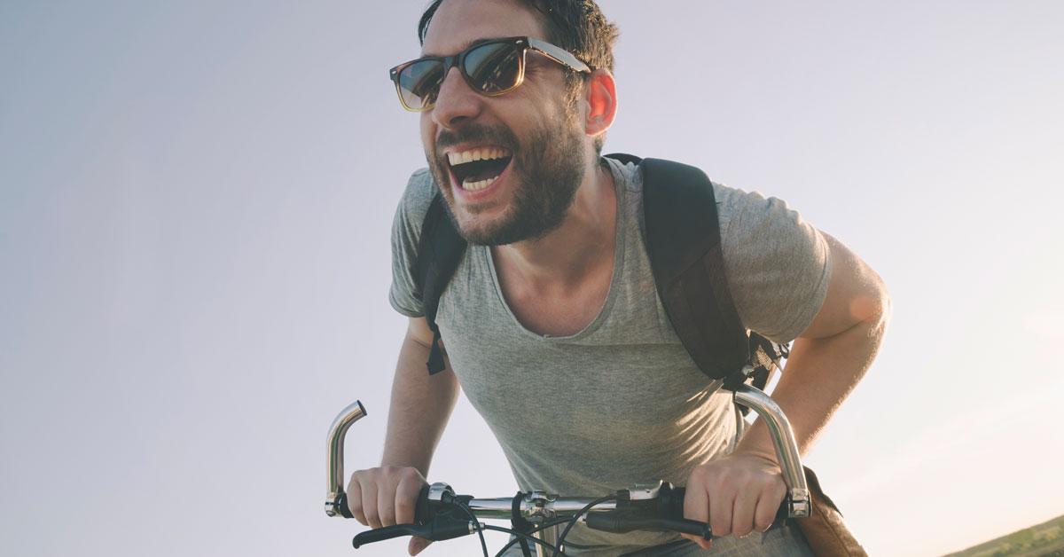 579b2ed204 Pörgesd végig ezt az 3+1 pontos checklistát, mielőtt kerékpározni indulsz
