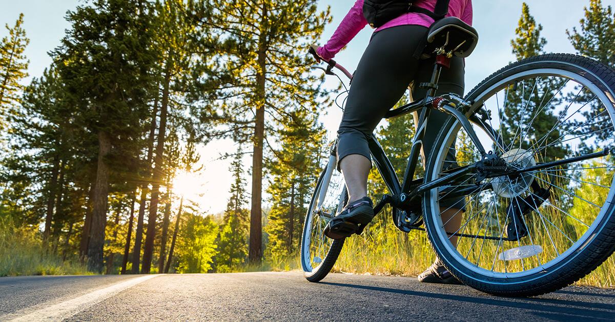 3179d8c1ac Egy szuper nyári kerékpártúra alapkellékei – hogy az élmény jóízű legyen